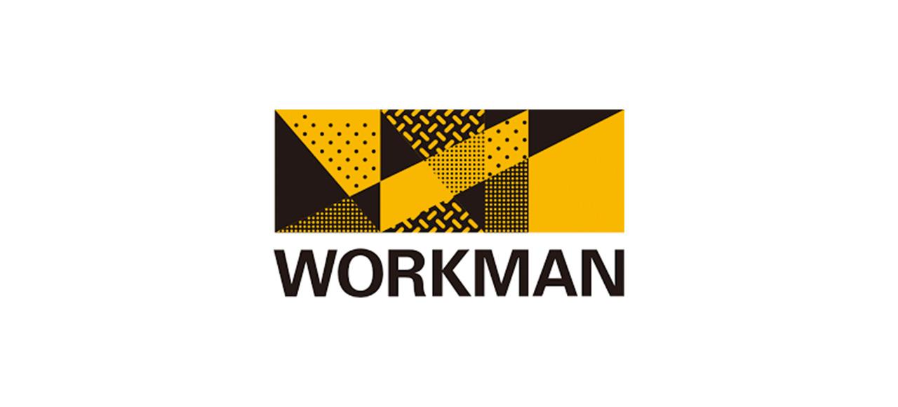 WORKMAN ワークマン