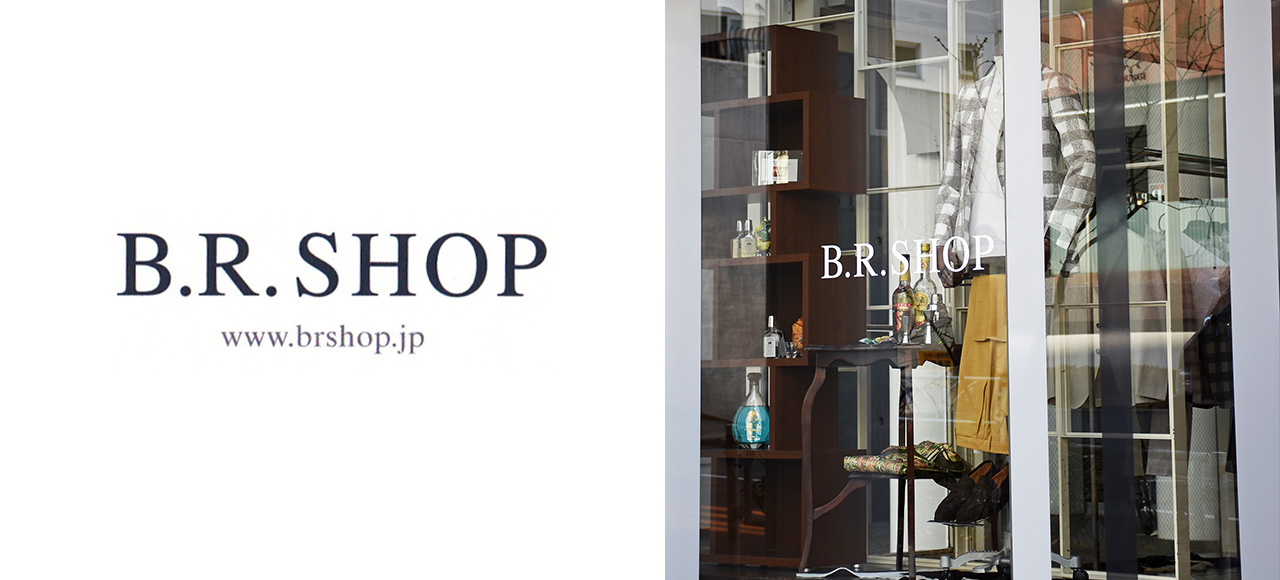 B.R.SHOP ビー・アール・ショップ
