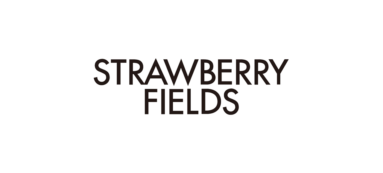 STRAWBERRY-FIELDS ストロベリーフィールズ