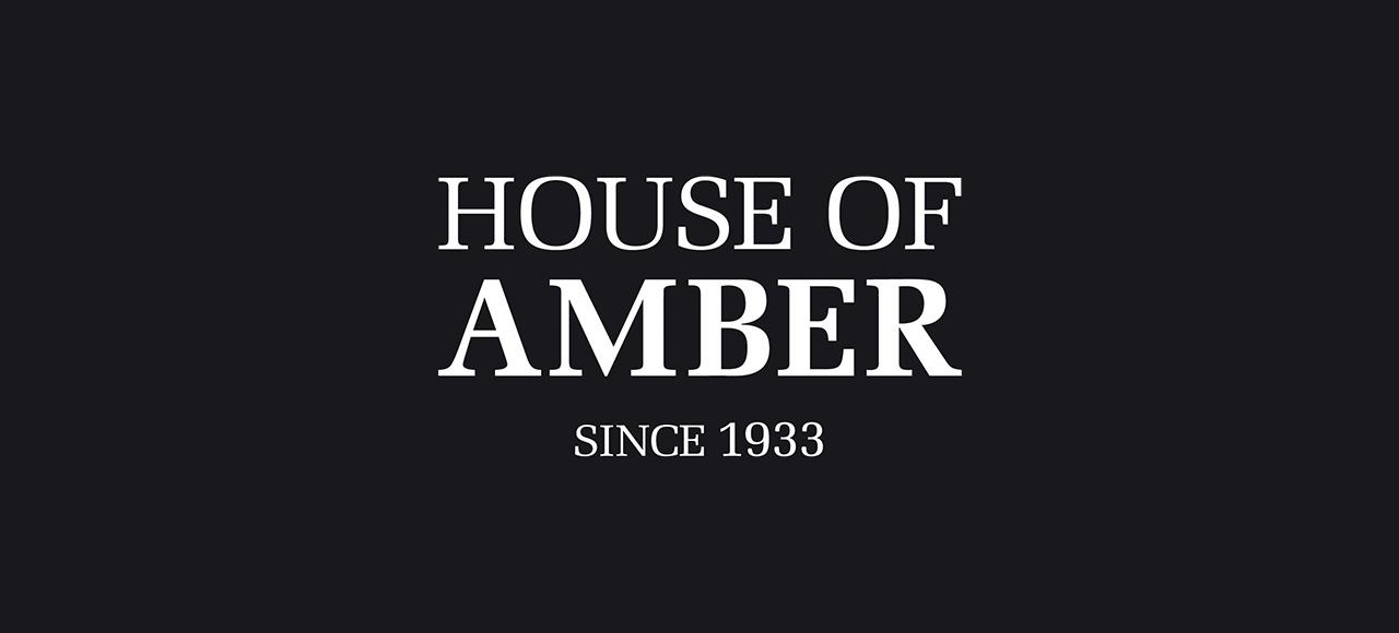 HOUSE OF AMBER ハウスオブアンバー