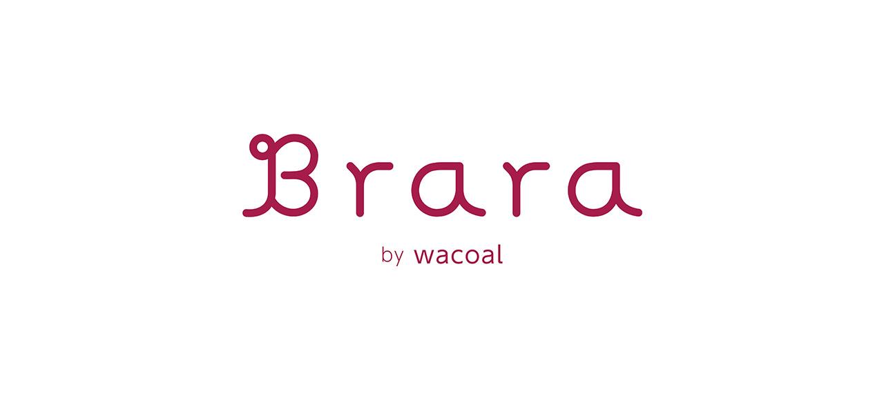 Brara by wacoal ブララ バイ ワコール