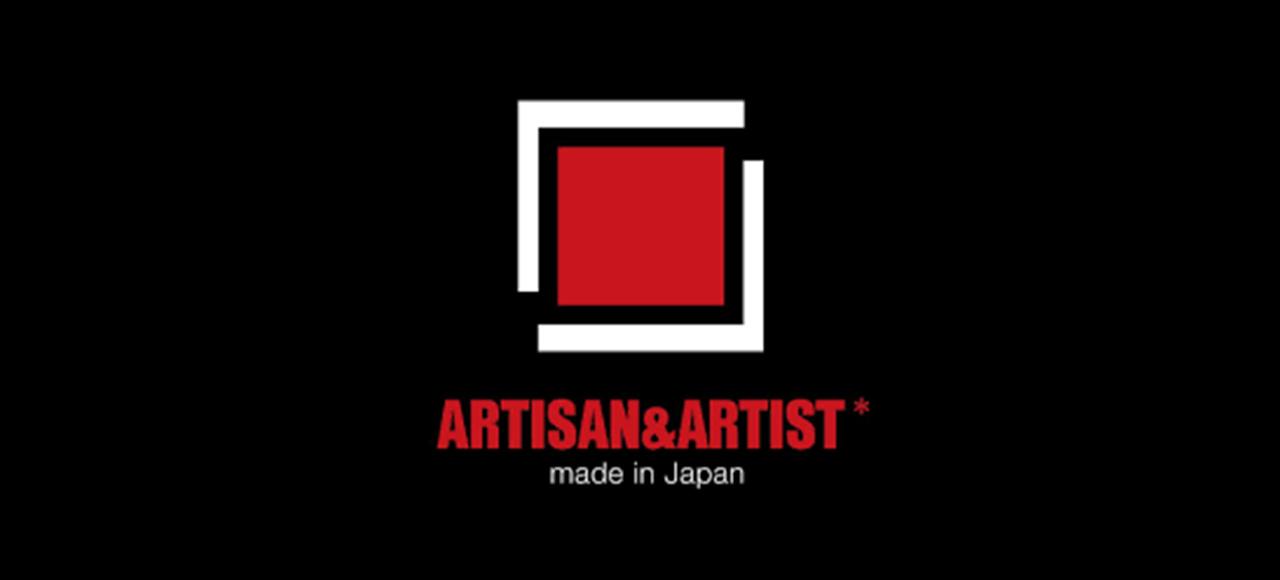 ARTISAN&ARTIST アルティザン・アンド・アーティスト