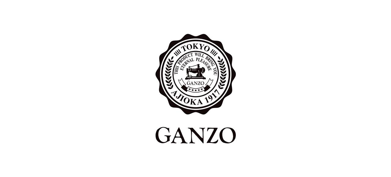 GANZO ガンゾ