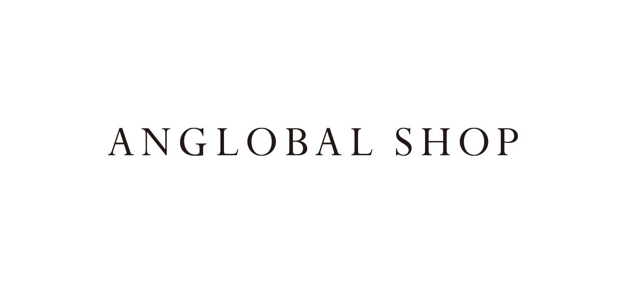 ANGLOBAL SHOP アングローバルショップ