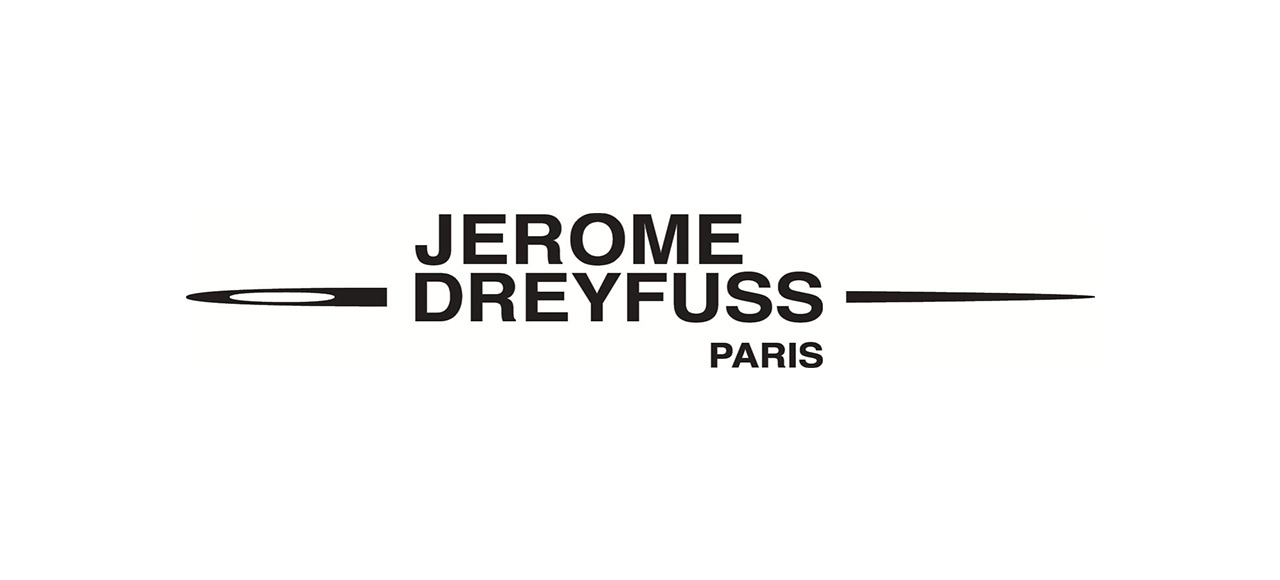 Jerome Dreyfuss ジェローム ドレイフュス