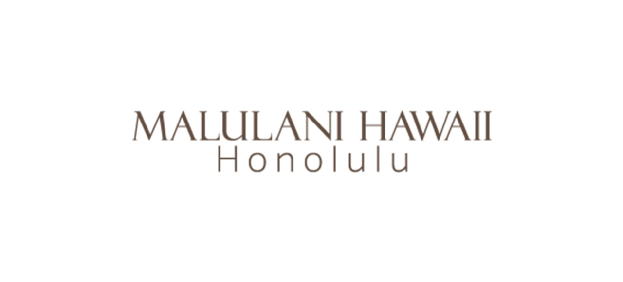 MALULANI HAWAII マルラニハワイ