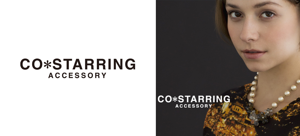 CO*STARRING コ・スターリング