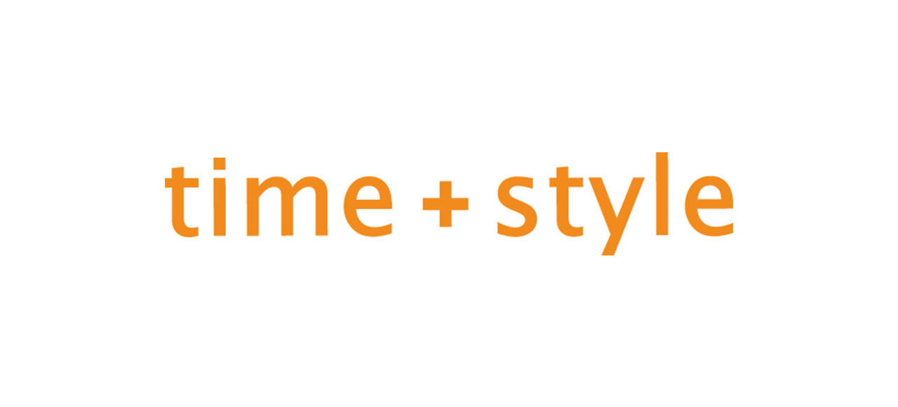 time + style タイムプラススタイル