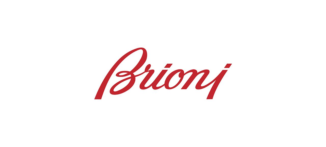 Brioni ブリオーニ