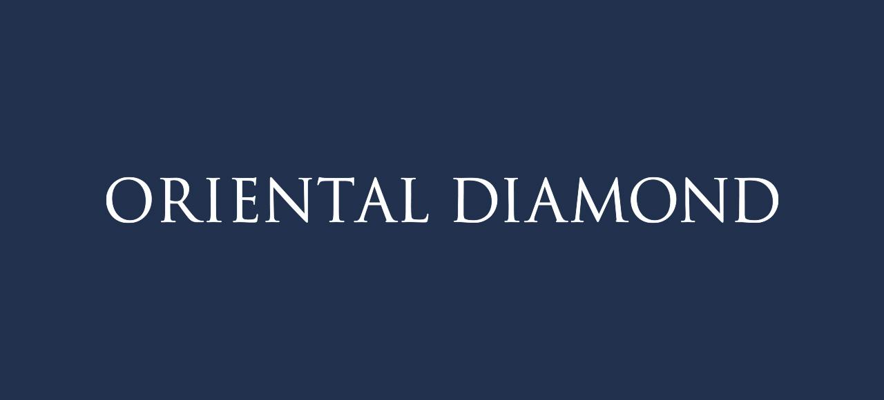 ORIENTAL DIAMOND オリエンタル・ダイヤモンド