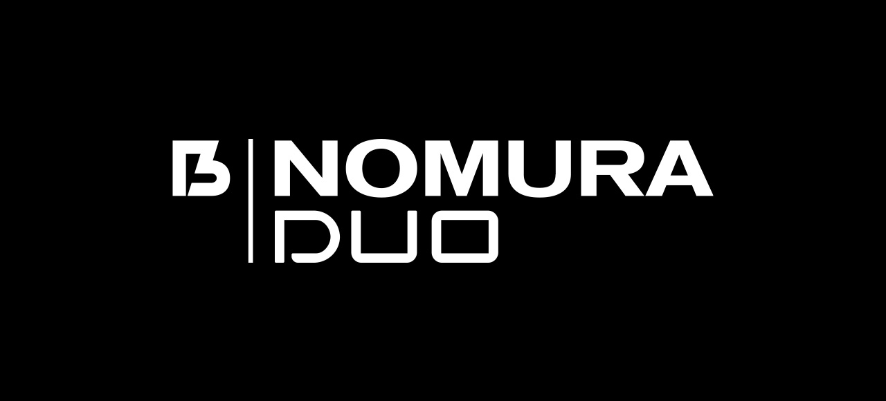 NOMURA DUO ノムラデュオ