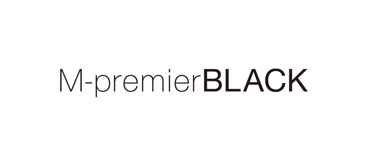 M-premier BLACK エムプルミエ ブラック