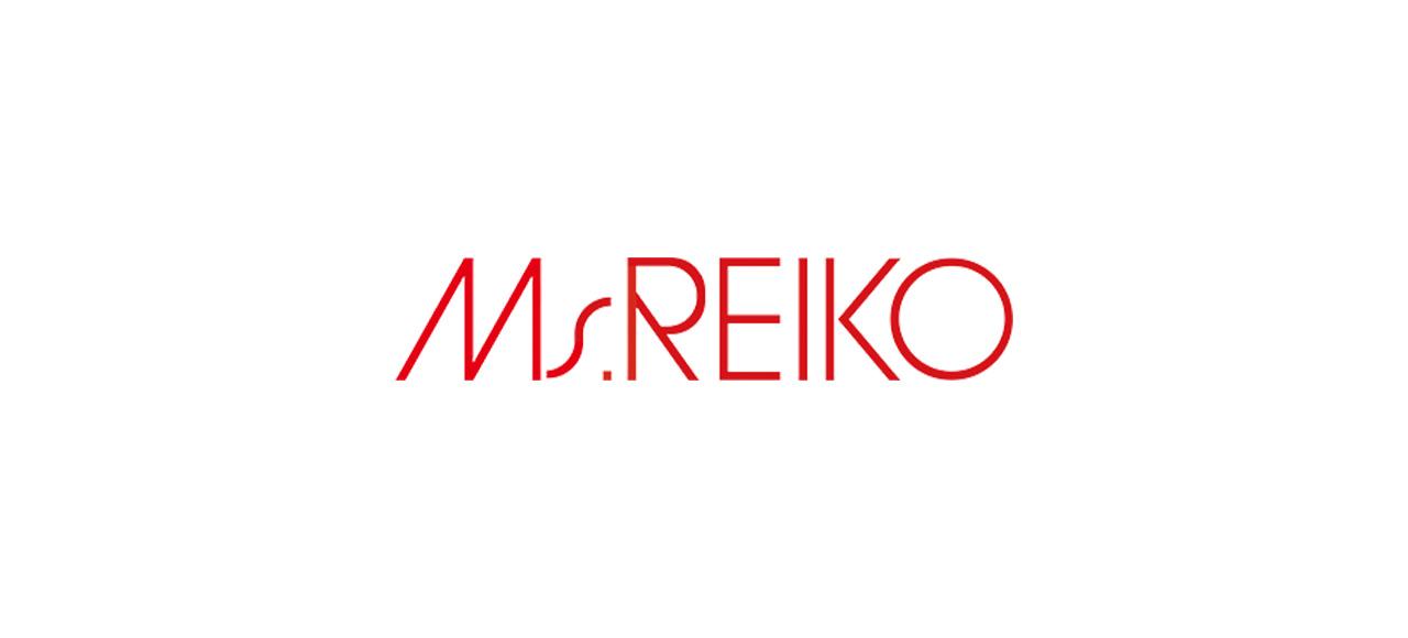 Ms.REIKO ミズレイコ