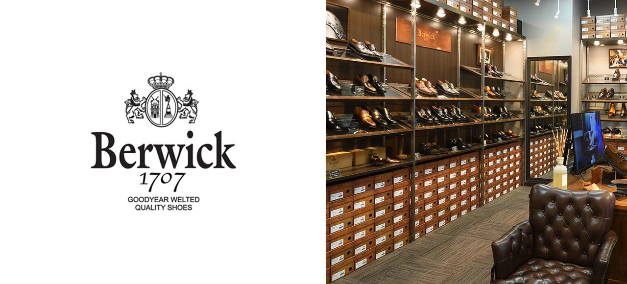 Berwick バーウィック