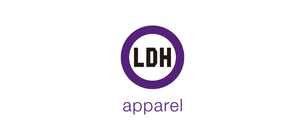 LDHapparel エルディーエイチ アパレル