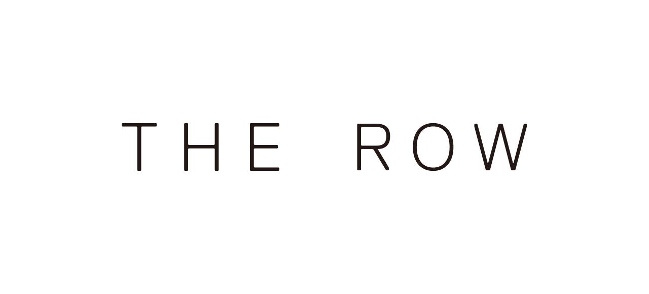 The Row ザ・ロウ
