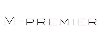 エレガントなアパレル販売【M-PREMIER】8月開始