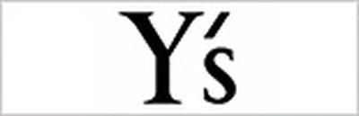 《正社員募集》モード系ブランド『Y's』▼社員割引制度有り▼