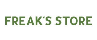 9月開始【FREAK'SSTORE】長期のお仕事◎幕張◎