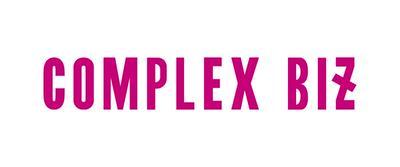 ヘアアクセサリー販売【COMPLEX BIZ】即日開始OK